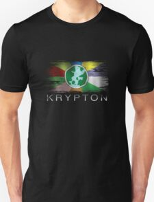 Krypton (English) T-Shirt
