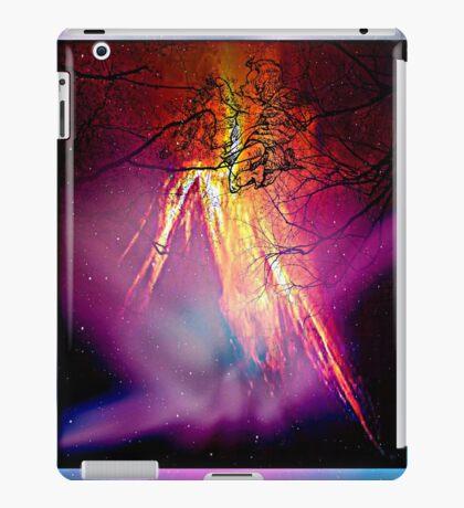 life on earth iPad Case/Skin