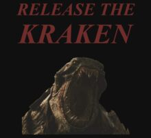 Release The Kraken by YouKnowThatGuy