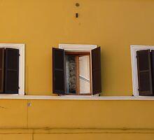 Sunny Italy! by bubblehex08