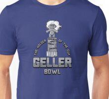 Geller Bowl (Holder of the Geller Cup) - Friends Unisex T-Shirt