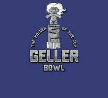 Geller Bowl (Holder of the Geller Cup) - Friends Unisex T-Shirt