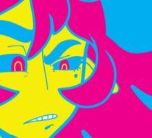 HMM Monster Girl 1 Sticker