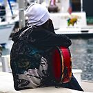 HOMELESS IN SAN DIEGO by Thomas Barker-Detwiler
