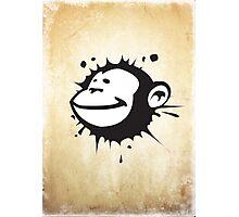 Monkeysplat Photographic Print