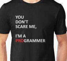 I'm a PROgrammer  Unisex T-Shirt