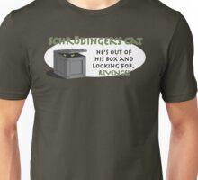 Revenge of Shrodinger's Cat Unisex T-Shirt