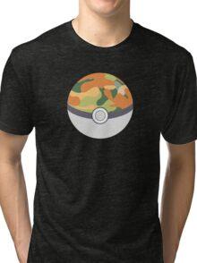 Safari Ball Tri-blend T-Shirt