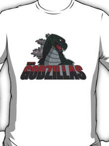 Tokyo Zillas T-Shirt