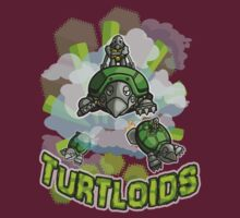 Turtloids by stephenb19