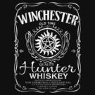 Winchester Whiskey by Konoko479