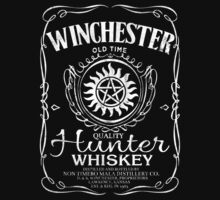 Winchester Whiskey by Konoko479