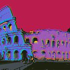 Colosseum by zodezine