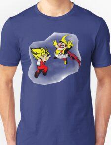 Plumber Ball Z T-Shirt
