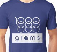 One Billion Grams | FTS [Wht] Unisex T-Shirt