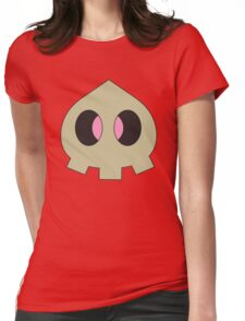 Pokemon - Duskull Womens Fitted T-Shirt