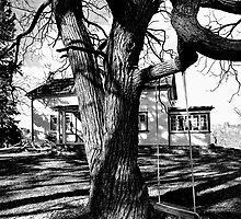 The old homestead.. by JOSEPHMAZZUCCO