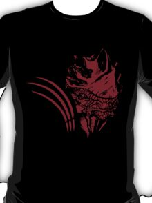 Mass Effect - Wrex T-Shirt