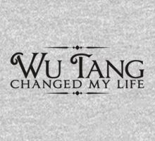 Wu Tang Clan Changed My Life | FTS by FreshThreadShop