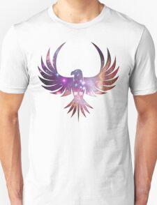 Cosmic Hawk T-Shirt