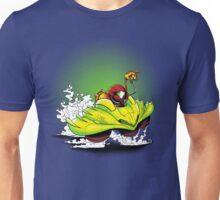 Samus Fink Unisex T-Shirt