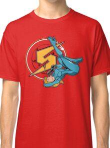 Brinstar Bombshell Classic T-Shirt
