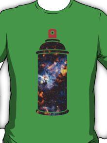 Cosmic Graffiti T-Shirt
