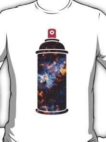 Cosmic Graffiti T-Shirt