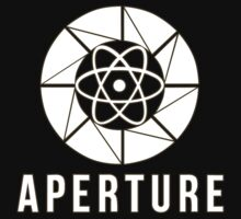 Aperture Science Laboratories by PFostCSY