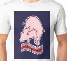 Pig Bacon Unisex T-Shirt