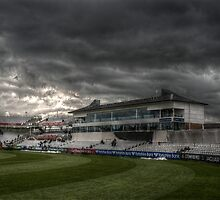 Durham CCC Media & Education Centre by Andrew Pounder