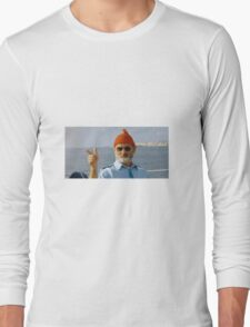bill murray love Long Sleeve T-Shirt