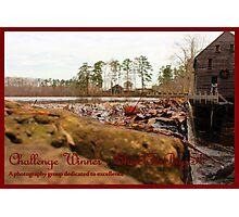 Banner - S - Challenge Winner Photographic Print
