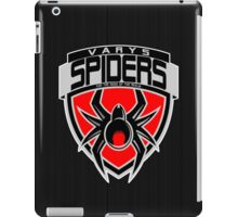 Varys Spiders iPad Case/Skin
