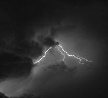 Lightning by SorinFota