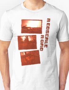 Redscale Road T-Shirt