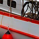 Bicolour Boat by clickedbynic