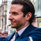 Bradley Cooper by Paul Bird