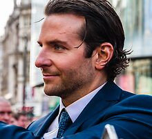 Bradley Cooper by Paul Bird