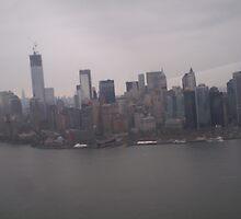 NYC! by Jennifer Patterson