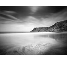 Talisker Photographic Print