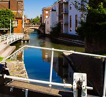 West Mills Newbury by mlphoto