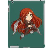 Chibi Katarina iPad Case/Skin