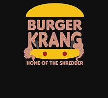 Burger Krang Unisex T-Shirt