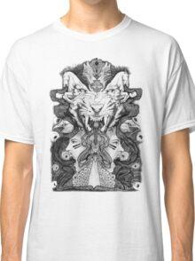 Rage & Fury Classic T-Shirt