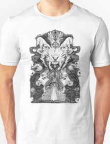 Rage & Fury T-Shirt