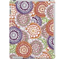 Pattern Frenzy iPad Case/Skin