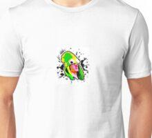 Squiddington Unisex T-Shirt