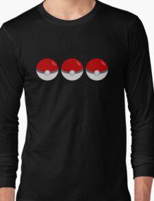 Choose one! Long Sleeve T-Shirt