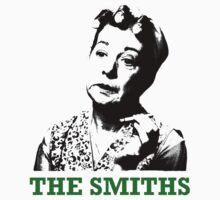 THE SMITHS - HILDA OGDEN by RudieSeventyOne